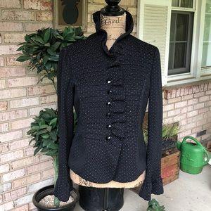 Armani Blazer Size 10
